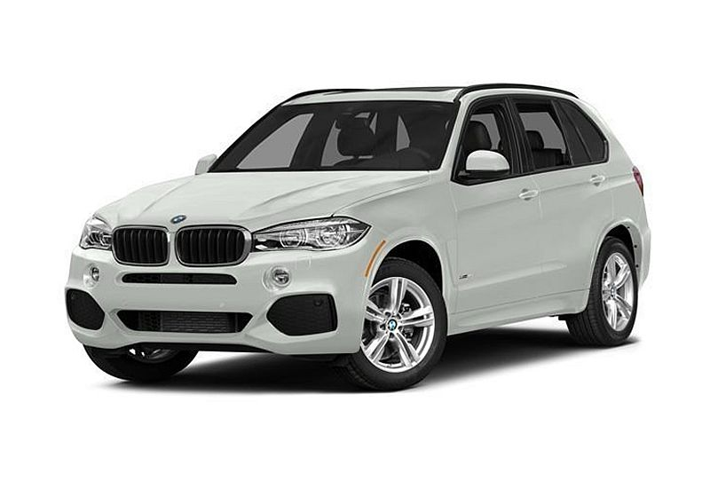 BMW X5/X3/5 Series Luxury SUV Vehicle